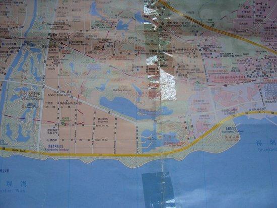 深圳湾 - Изображение Shenzhen Bay Park, Шеньчжень - TripAdvisor: https://www.tripadvisor.ru/LocationPhotoDirectLink-g297415-d2630813-i53069588-Shenzhen_Bay_Park-Shenzhen_Guangdong.html