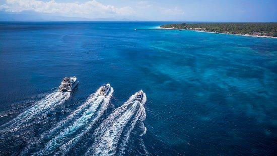 Pulau Luxury Charters