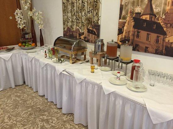 Chambre double standard - Bild von Hotel Magnetberg Baden-Baden ...