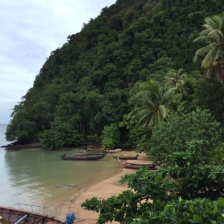 Arawan Krabi Beach Resort: photo1.jpg