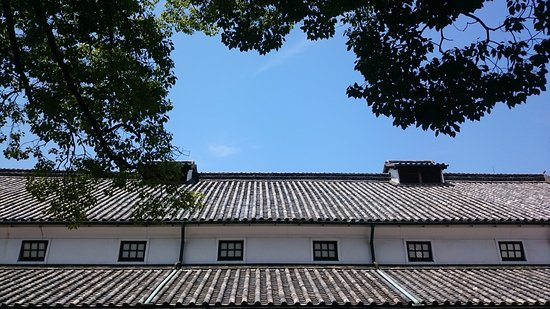 Kotohira-cho, Japón: 中央広場から