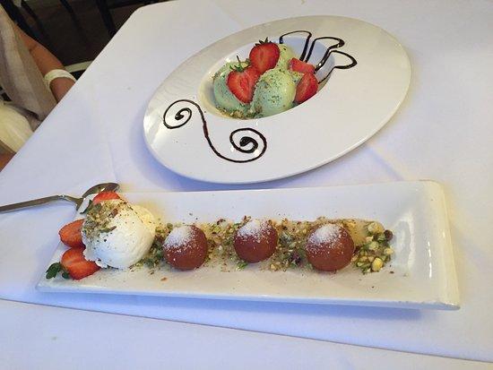 Memsaab: Desserts