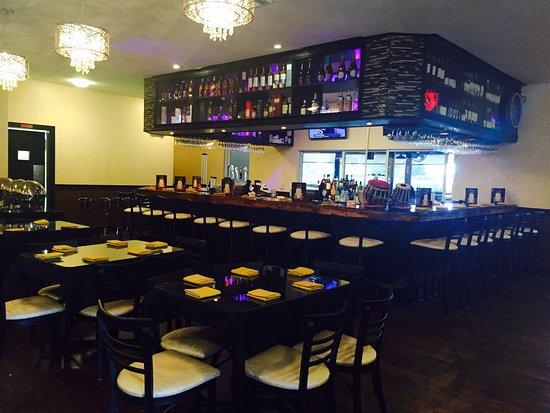 Уэст-Мельбурн, Флорида: Indique Bar