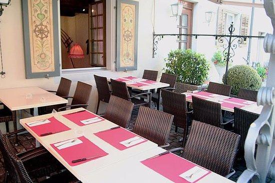 Altstadt-Pizzeria zur Mühle, Sursee