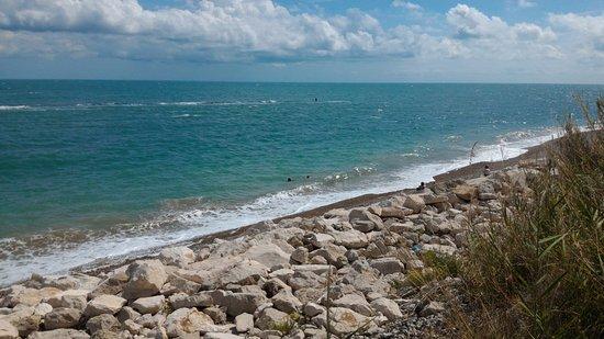 Spiaggia Rocco Mancini