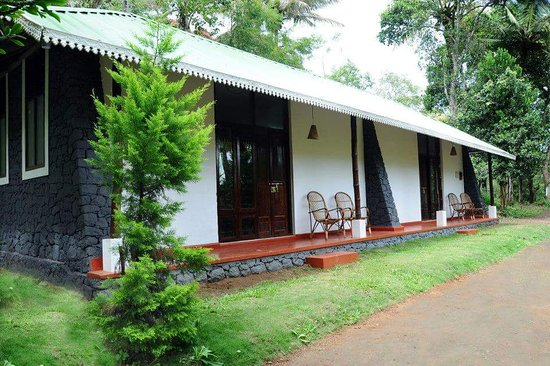 Ramakkalmedu, Indie: Spice cottages