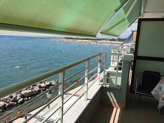 Hotel Marea Grado Bewertung