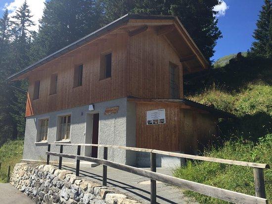 Chalet Hotel Alpenruh: photo3.jpg