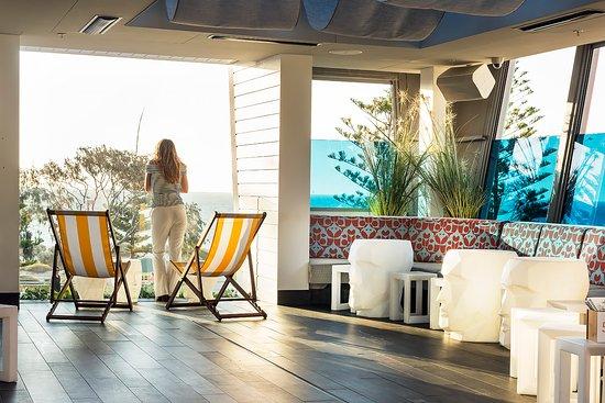 Matisse Beach Club: Pool Deck