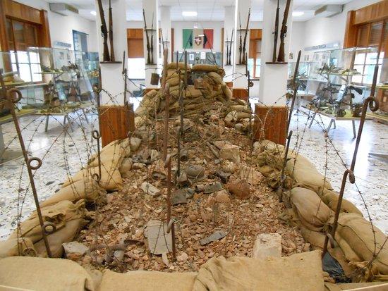 Museo Casa della Terza Armata
