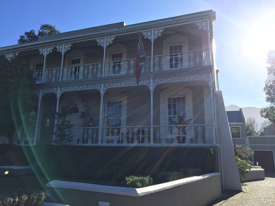 Schoone Oordt Country House: photo0.jpg