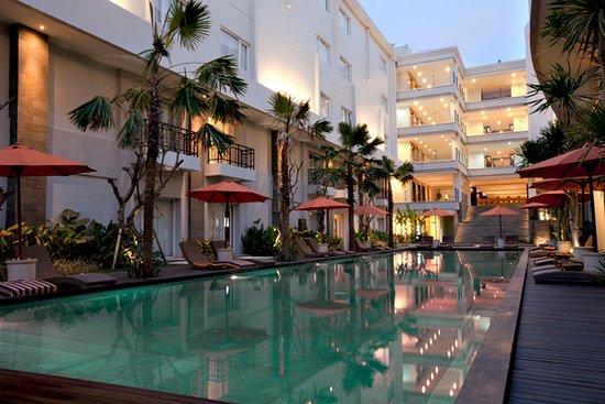 b Hotel Bali & Spa
