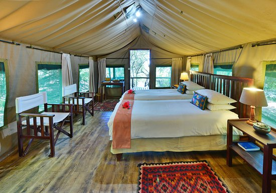 Ichingo Chobe River Lodge - Zambezi Queen Collection