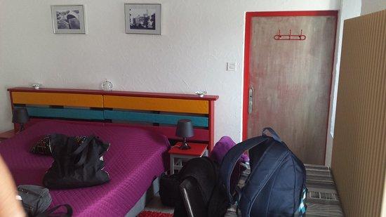 Chambres d 39 hotes la gondromiere cerizay france voir for Tripadvisor chambres d hotes