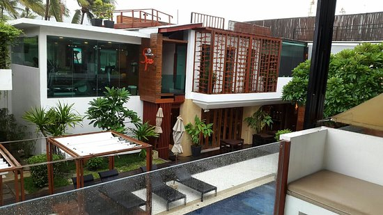 La Flora Resort Patong: IMG-20160816-WA0001_large.jpg