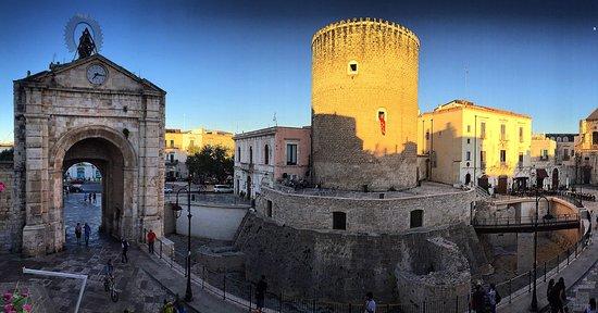 Foto Di Porta Baresana Bitonto Tripadvisor