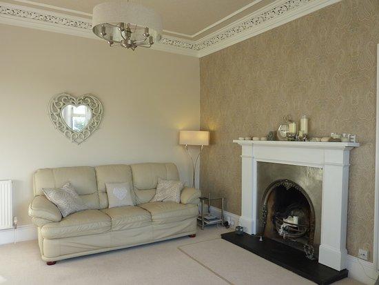 Карнусти, UK: park House lounge