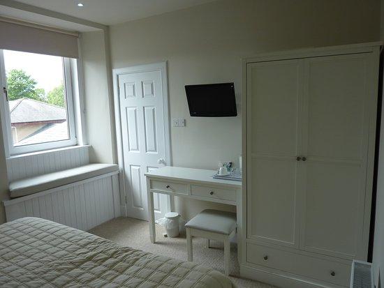Карнусти, UK: Muirfield room