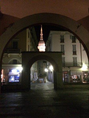 La Citta degli Orologi - Novara
