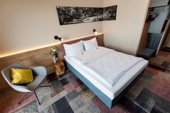 Best Western Hotel The K Munchen Unterfohring