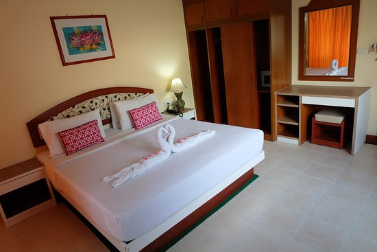 Priew Wan Guesthouse: Double room