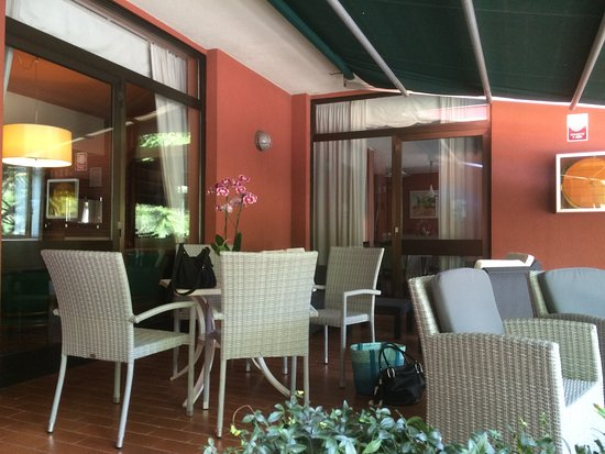 Villa San Carlo Hotel Εικόνα