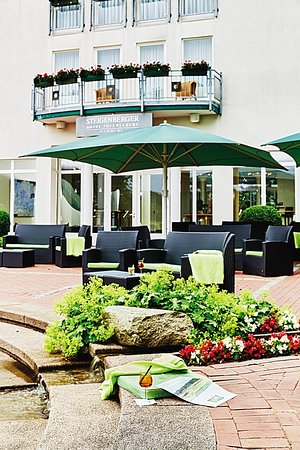 シュタイゲンベルガー ホテル トロイデルベルグ