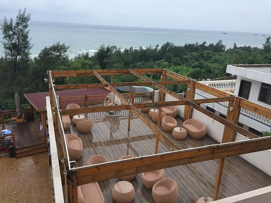 Baba Bell Seaview Hotel