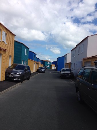 Residence Odalys Le Village des Amareyeurs: photo2.jpg