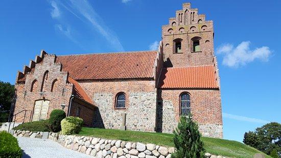 Kregme Kirke
