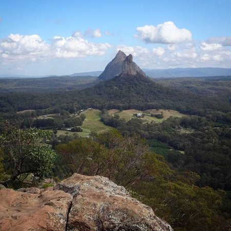 Glass House Mountains, Australien: photo0.jpg