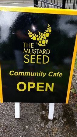 ‪The Mustard Seed Cafe‬