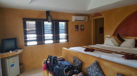 Beach Resort Hacienda Foto