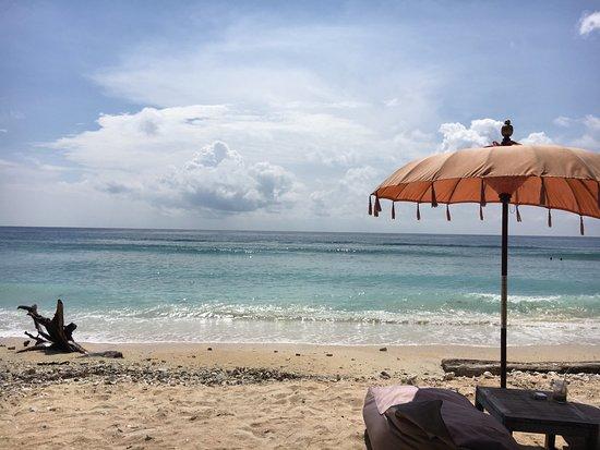 Paradise on Gili T!