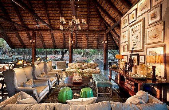 andBeyond Ngala Safari Lodge : Guest-area-at-andBeyond-Ngala-Safari-Lodge