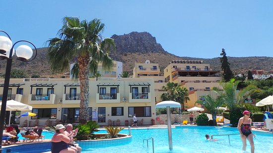 Asterias Village Resort Photo