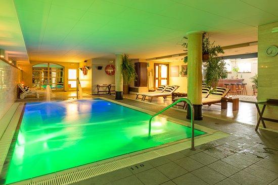 Premier Gran Hotel Reymar & Spa: Spa
