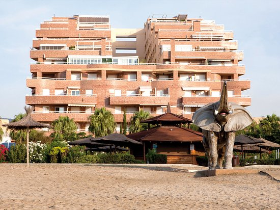 Apartamentos Marina d'Or