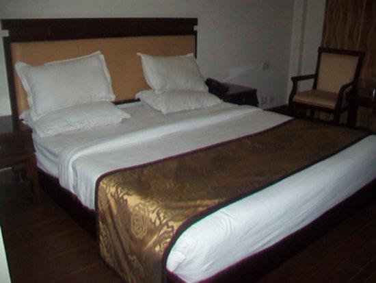 Hotel Orange Pie: Deluxe Room