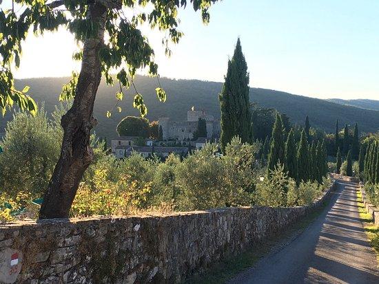 Castello di Meleto: photo0.jpg