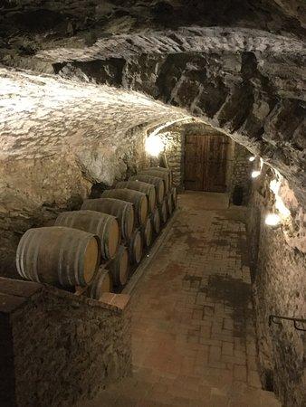 Castello di Meleto張圖片