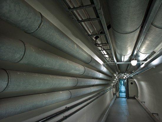 Bundesbank-Bunker Cochem