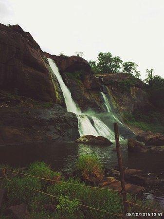 Athirapally Falls : C360_2016-05-20-13-51-36-748_large.jpg