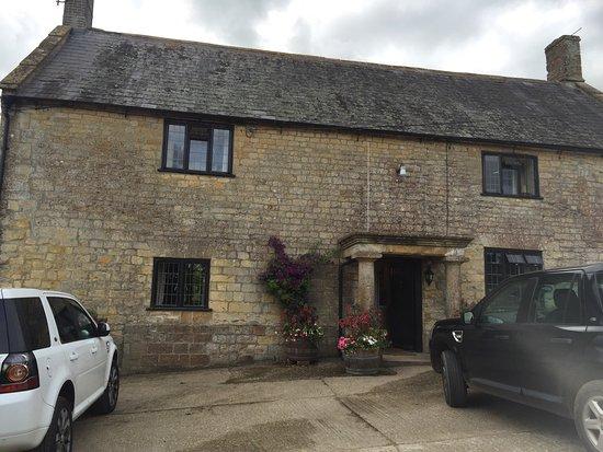 Seaborough Manor Farmhouse : photo3.jpg