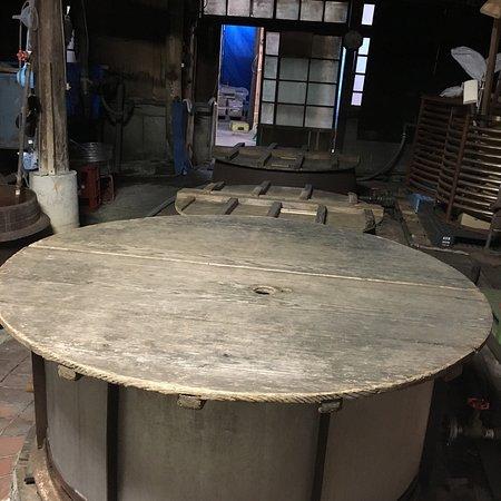 Katori, Japan: 東薫酒造