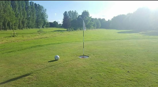 York FootGolf Centre