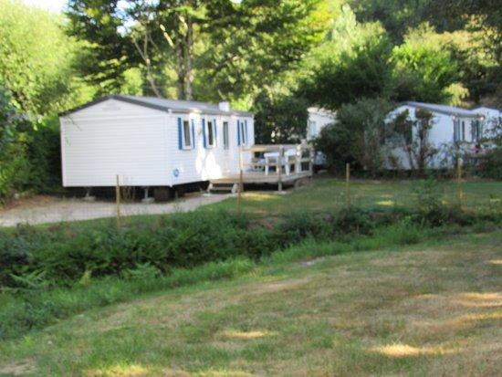 le mini golf photo de camping le moulin de cadillac noyal muzillac tripadvisor. Black Bedroom Furniture Sets. Home Design Ideas