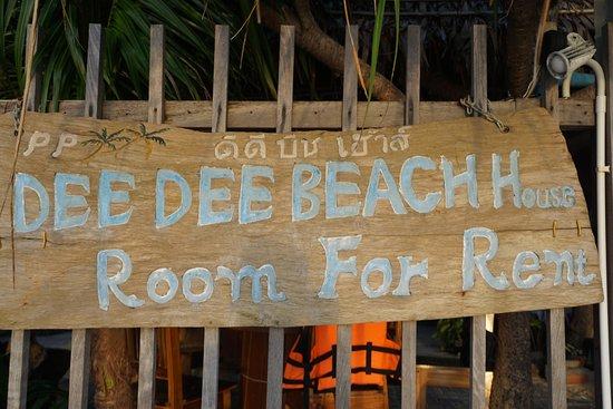 Dee Dee Beach House Foto