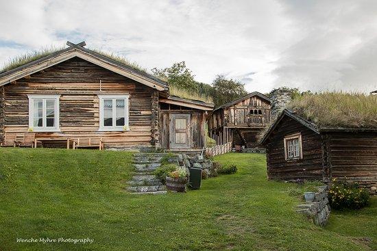 Foto de Oppland