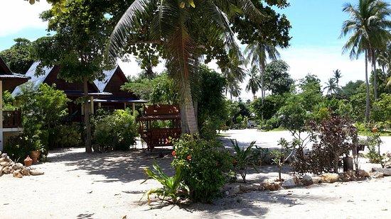 Koh Phangan Tropicana Resort Photo